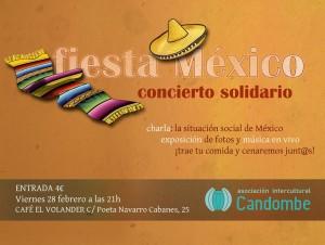 Fiesta México