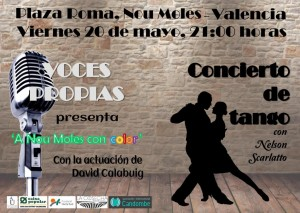 Tango+documental