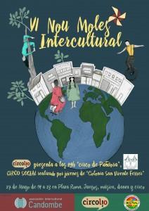Nou Moles Intercultural 2017 Sense Vlc en comu