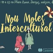 Nou Moles Intercultural VI