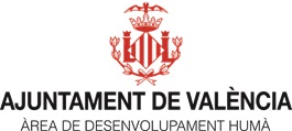 Desenvolupament Humà_Ajt. de València
