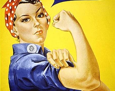 8 de marzo - Día Internacional de la Mujer